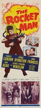 The Rocket Man - Movie Poster (xs thumbnail)