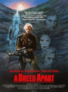 A Breed Apart - Movie Poster (xs thumbnail)