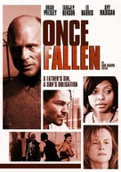 Once Fallen - DVD cover (xs thumbnail)