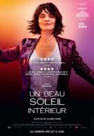 Un beau soleil intérieur - Canadian Movie Poster (xs thumbnail)