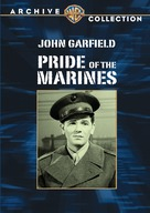 Pride of the Marines - DVD cover (xs thumbnail)