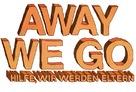 Away We Go - Swiss Logo (xs thumbnail)