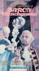 Baron Prásil - Movie Cover (xs thumbnail)