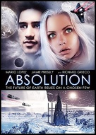 The Journey: Absolution - DVD cover (xs thumbnail)