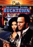 Bucktown - DVD cover (xs thumbnail)