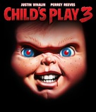 Child's Play 3 - Blu-Ray cover (xs thumbnail)