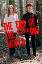 """The End of the F***ing World"" - British Movie Poster (xs thumbnail)"