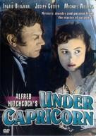 Under Capricorn - DVD cover (xs thumbnail)