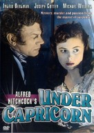 Under Capricorn - DVD movie cover (xs thumbnail)
