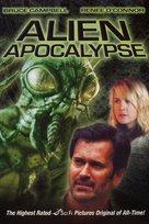 Alien Apocalypse - DVD movie cover (xs thumbnail)