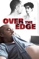 Over the Edge - DVD cover (xs thumbnail)