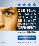 The Social Network - Swiss Movie Poster (xs thumbnail)