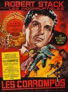 Die Hölle von Macao - French Movie Poster (xs thumbnail)