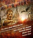 Kickboxer - Movie Cover (xs thumbnail)