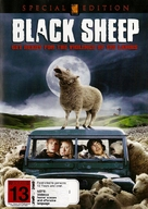 Black Sheep - New Zealand DVD cover (xs thumbnail)