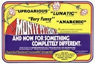 And Now for Something Completely Different - British Movie Poster (xs thumbnail)