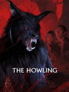 The Howling - Movie Cover (xs thumbnail)