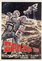 """Space: 1999"" - Italian Movie Poster (xs thumbnail)"