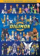 """Digimon: Digital Monsters"" - DVD movie cover (xs thumbnail)"