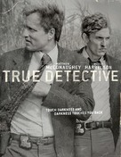 """""""True Detective"""" - DVD movie cover (xs thumbnail)"""