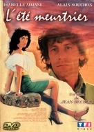 L'été meurtrier - French Movie Cover (xs thumbnail)