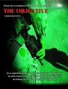 The Objective - Movie Poster (xs thumbnail)