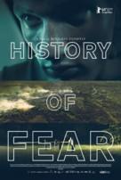 Historia del miedo - Movie Poster (xs thumbnail)