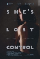She's Lost Control - Movie Poster (xs thumbnail)
