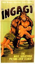 Ingagi - Movie Poster (xs thumbnail)