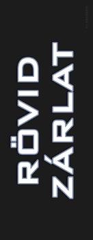 Short Circuit - Hungarian Logo (xs thumbnail)