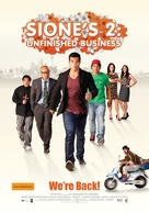 Sione's 2: Unfinished Business - Australian Movie Poster (xs thumbnail)