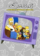 """The Simpsons"" - Brazilian Movie Cover (xs thumbnail)"