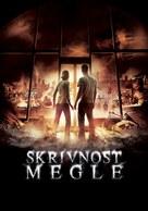 The Mist - Slovenian Movie Poster (xs thumbnail)