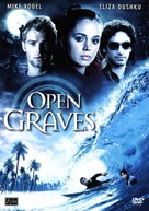 Open Graves - French DVD cover (xs thumbnail)