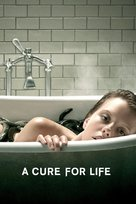 A Cure for Wellness - French Movie Cover (xs thumbnail)
