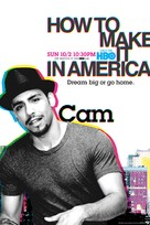 """How to Make It in America"" - Movie Poster (xs thumbnail)"