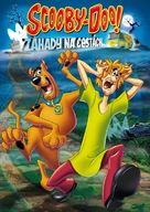 """Scooby-Doo! Mystery Incorporated"" - Czech DVD movie cover (xs thumbnail)"