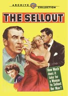 The Sellout - DVD cover (xs thumbnail)