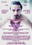 The Necessary Death of Charlie Countryman - Movie Poster (xs thumbnail)