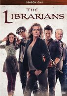 """""""The Librarians"""" - Movie Cover (xs thumbnail)"""
