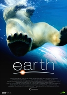 Earth - British Movie Poster (xs thumbnail)
