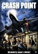 Crashpoint - 90 Minuten bis zum Absturz - French DVD cover (xs thumbnail)