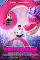 Wish Dragon - Movie Poster (xs thumbnail)