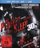 The Perfect Sleep - German Blu-Ray cover (xs thumbnail)
