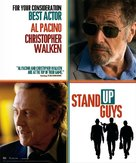 Stand Up Guys - For your consideration poster (xs thumbnail)