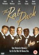 The Rat Pack - British poster (xs thumbnail)