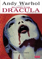 Blood for Dracula - Italian poster (xs thumbnail)