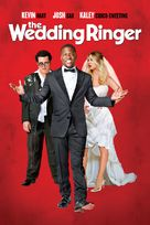The Wedding Ringer - Movie Cover (xs thumbnail)