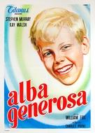 The Magnet - Italian Movie Poster (xs thumbnail)