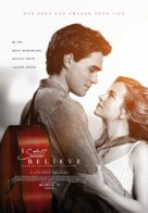 I Still Believe - Canadian Movie Poster (xs thumbnail)